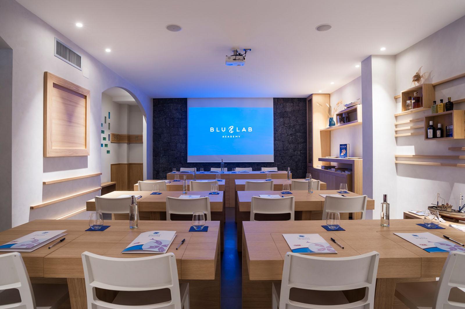 Blu Lab Academy presenta la prima edizione della Master Class Gold Experience Sicilia in Lab